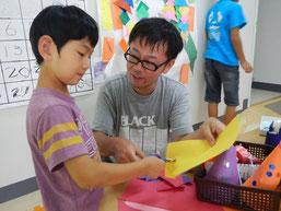 障害児研究ボランティアに協力します